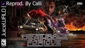 Instrumental: Juice WRLD - Hear Me Calling